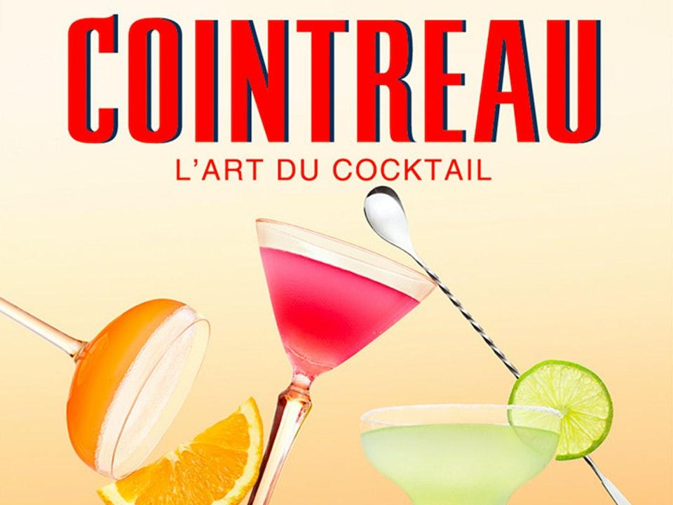 Cointreau - Metz+Racine