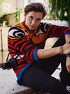 Brooklyn Beckham - GQ - David Burton