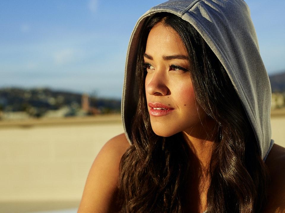 Gina Rodriguez - Women's Health - Jeff Lipsky