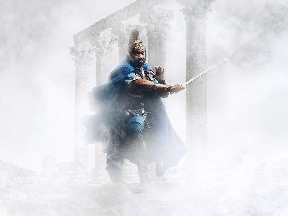 History - Barbarians Rising - Mitch Jenkins