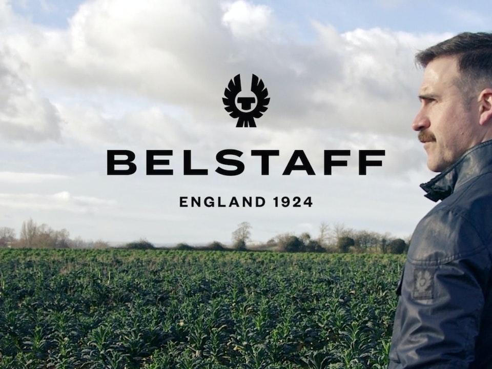 Belstaff - Ben Andrews - David Burton