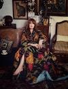 Florence Welch - ELLE - David Burton