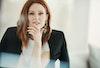 Grazia - Julianne Moore - David Burton