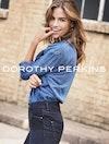 Dorothy Perkins - David Burton