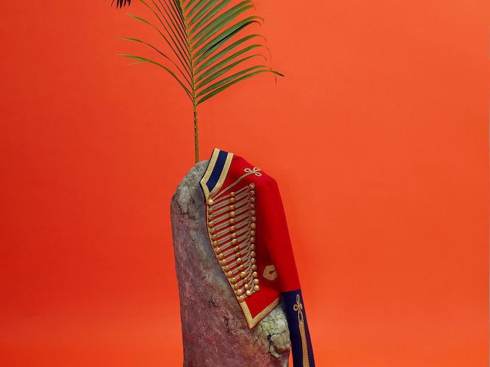 Luxury Telegraph - Metz+Racine