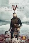 History - Vikings - Mitch Jenkins