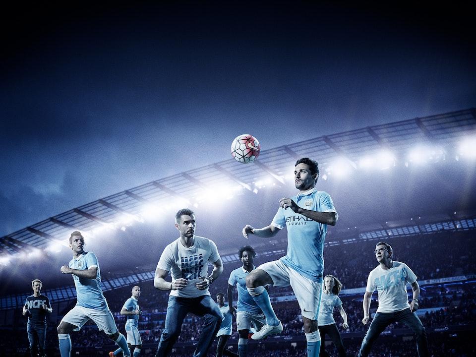 MC FC Cityzens - Tom Van Schelven