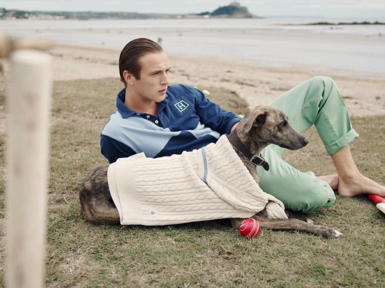 Hackett - Seaside - David Burton -