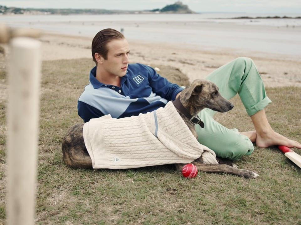 Hackett - Seaside - David Burton