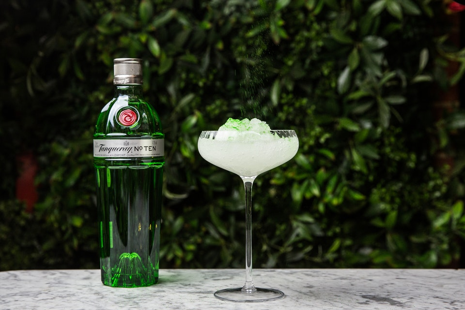 Tanqueray Tanqueray No 10 x Dalloway Terrace-6766