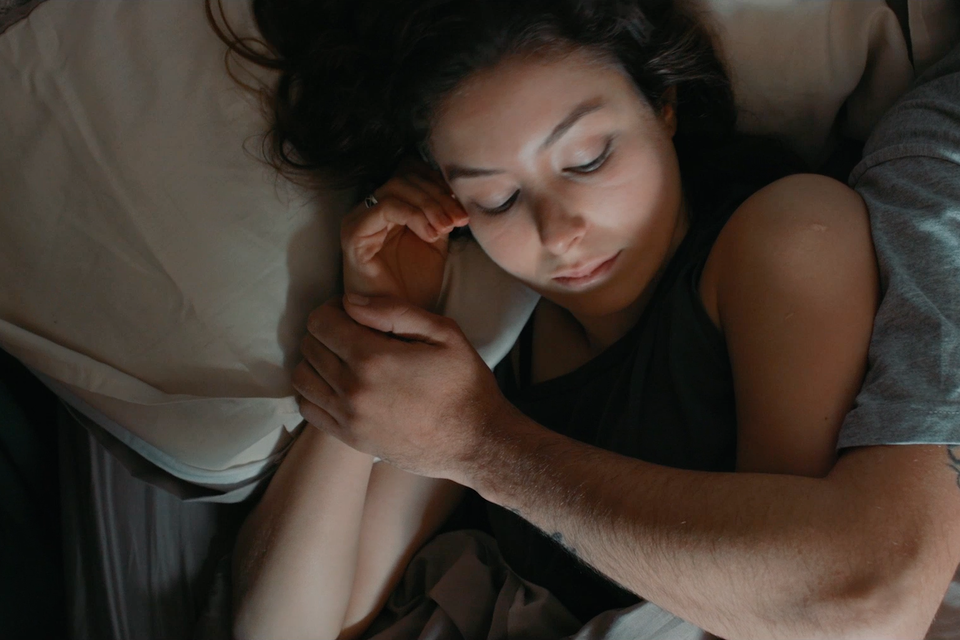 Hazal (Short Film) INBED