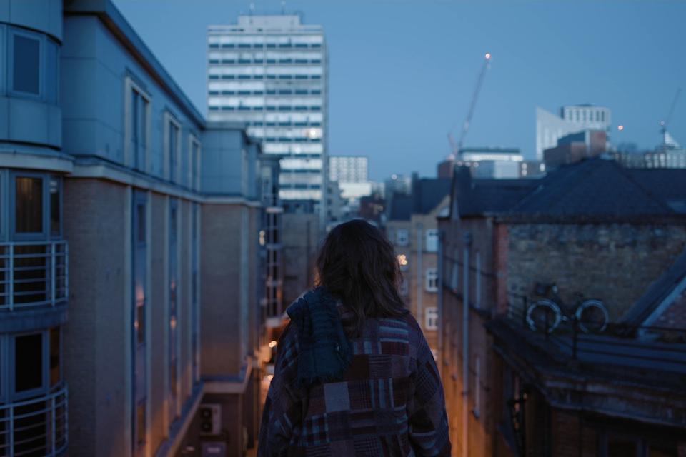 Asli Umut - Cinematographer | Hazal (Short Film)
