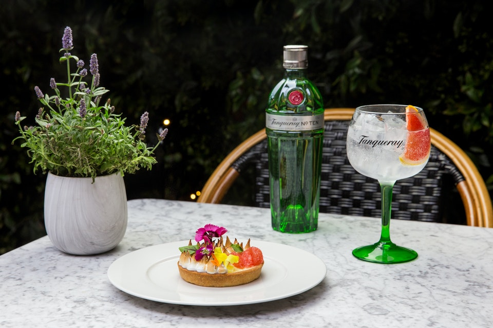 Tanqueray Tanqueray No 10 x Dalloway Terrace-6632