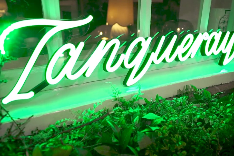 Tanqueray Tanqueray Supperclubs @ Dalloway Terrace