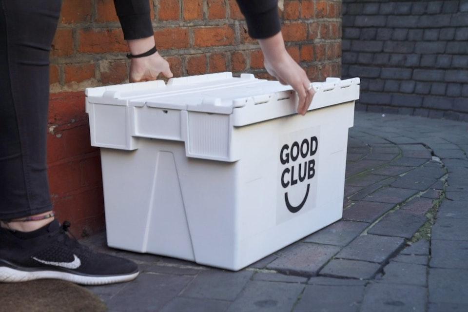 Good Club | Crowdcube Pitch Film - GC13