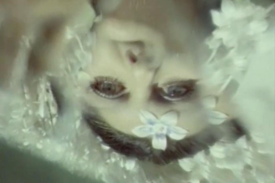 Asli Umut - Female Archenemy