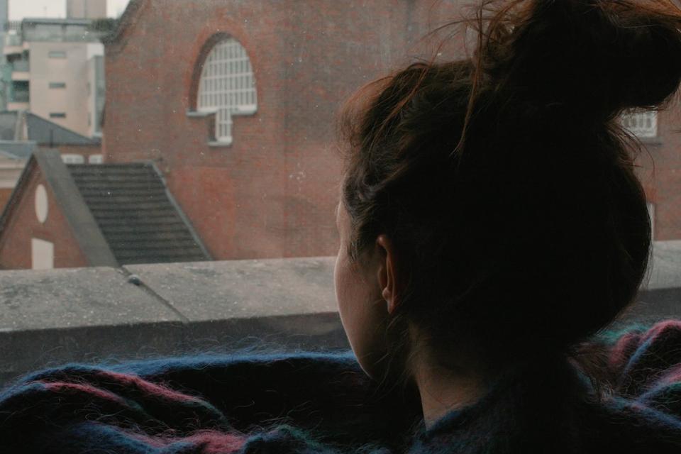 Hazal (Short Film) pencere