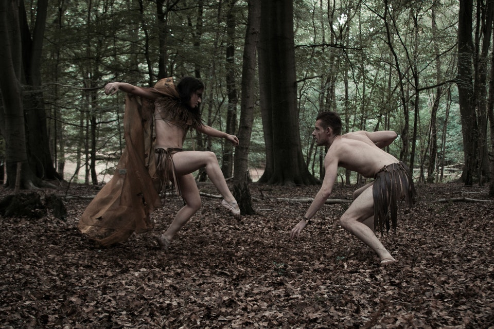Asli Umut - ZAGOR - Triole (Official Music Video)
