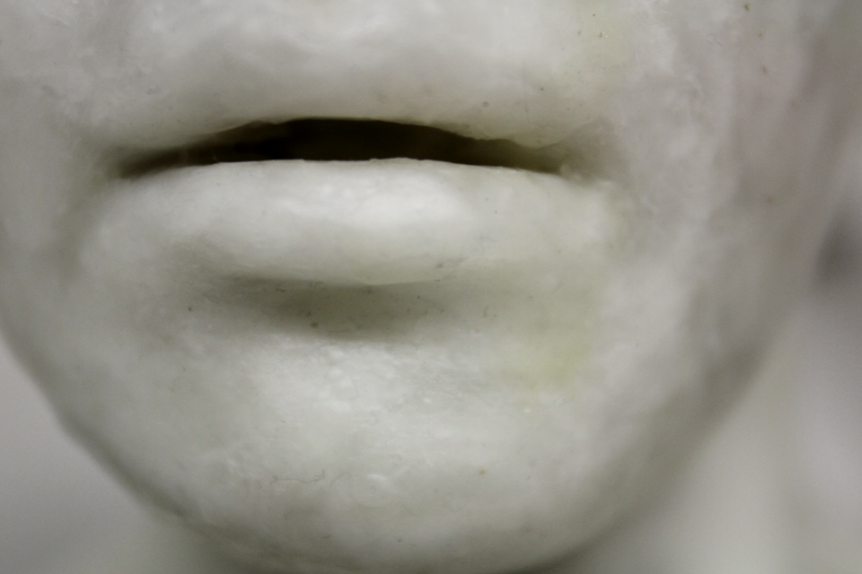 Asli Umut - Long Before, High Above | Part III: Imitating Life