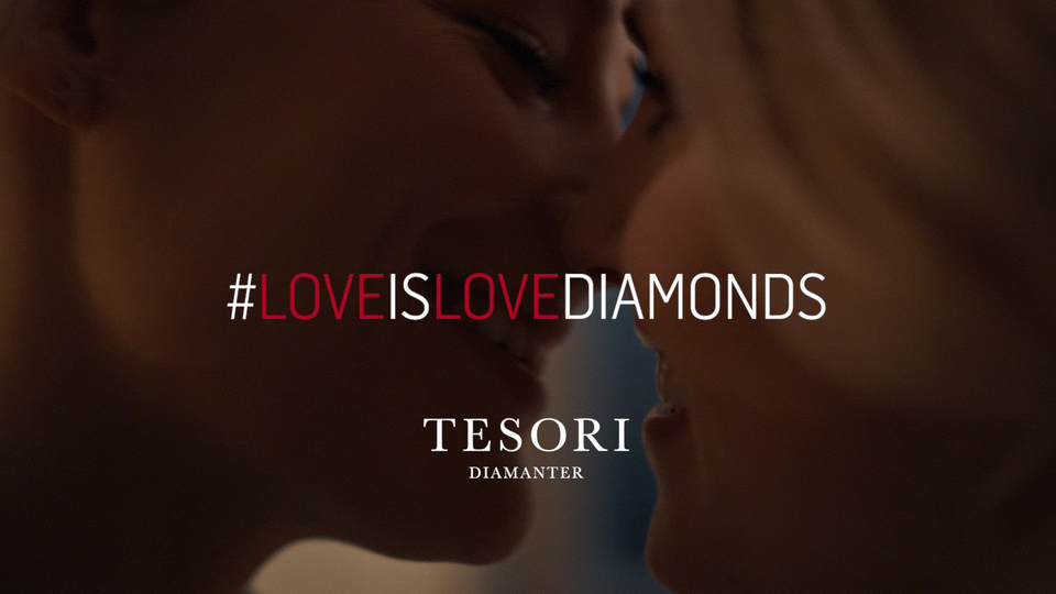 Tesori Diamonds -