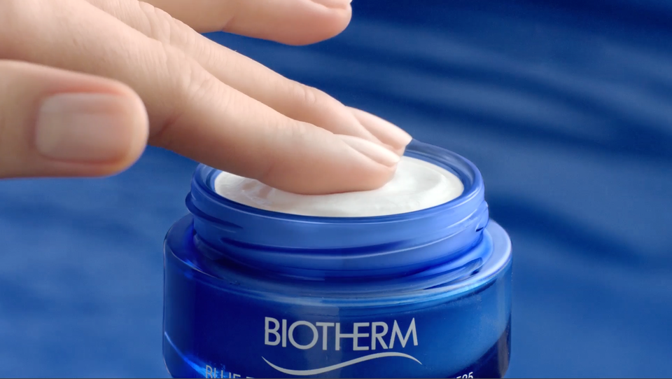 Biotherm // Blue Therapy