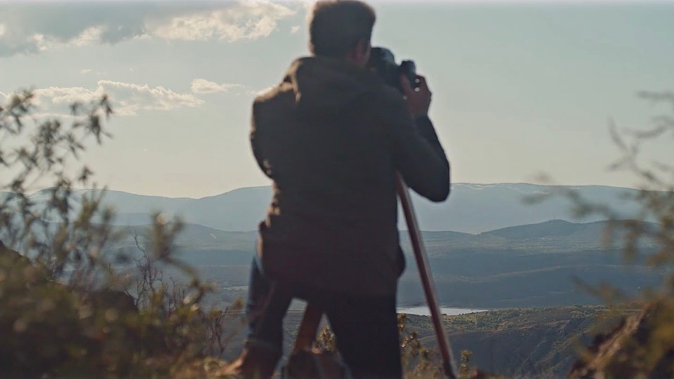 MATT SHAW CINEMATOGRAPHER - Ford Focus