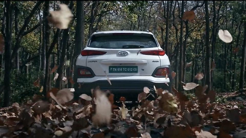 MATT SHAW CINEMATOGRAPHER - Hyundai - Live the SUV life