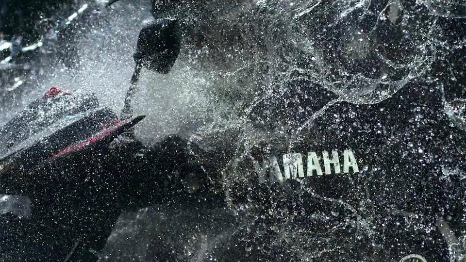 MATT SHAW CINEMATOGRAPHER - Yamaha Street Rally