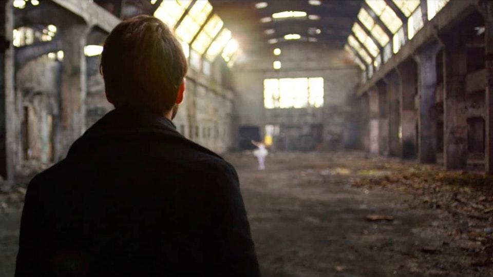 MATT SHAW CINEMATOGRAPHER - More of the Same Tomorrow - Short film