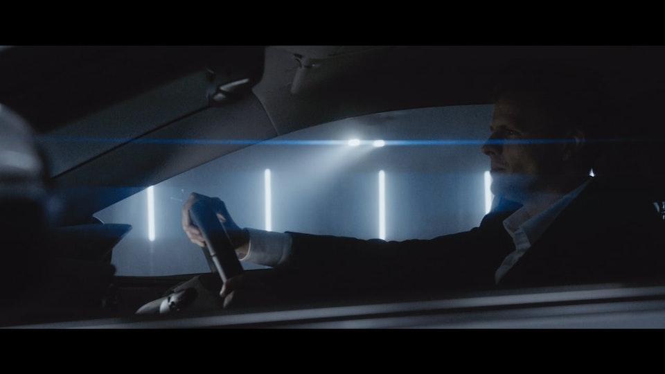 MATT SHAW CINEMATOGRAPHER - Hyundai IONIQ