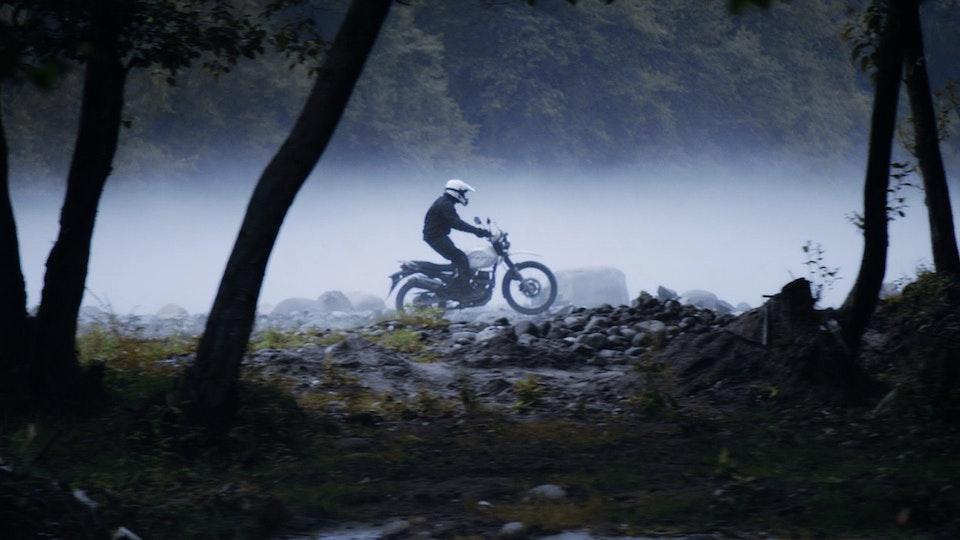 MATT SHAW CINEMATOGRAPHER - Hero Motorbikes