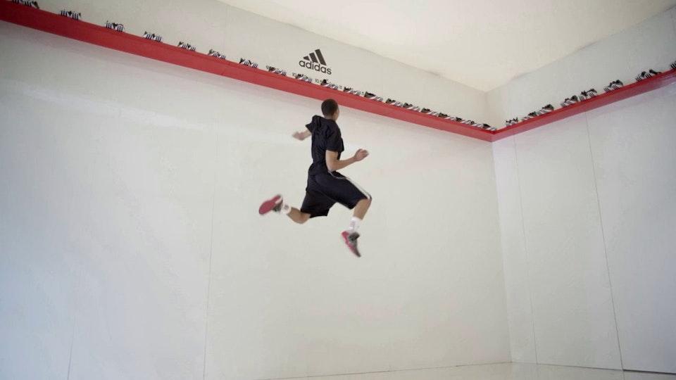 MATT SHAW CINEMATOGRAPHER - Adidas 'Jump with D Rose'