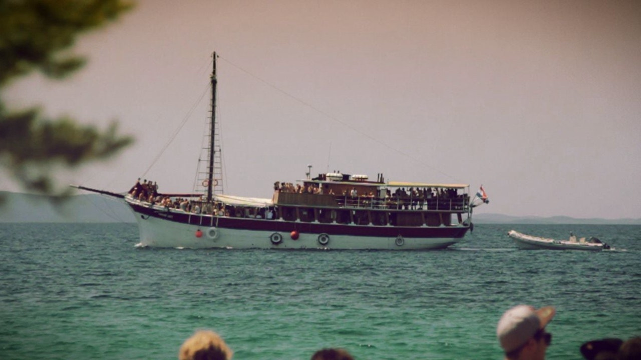 Soundwave Festival Croatia 2011