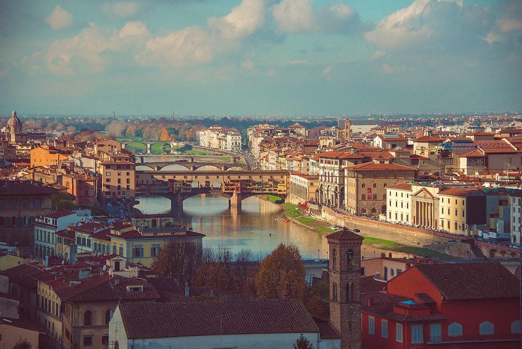 Europe 2016: Florence