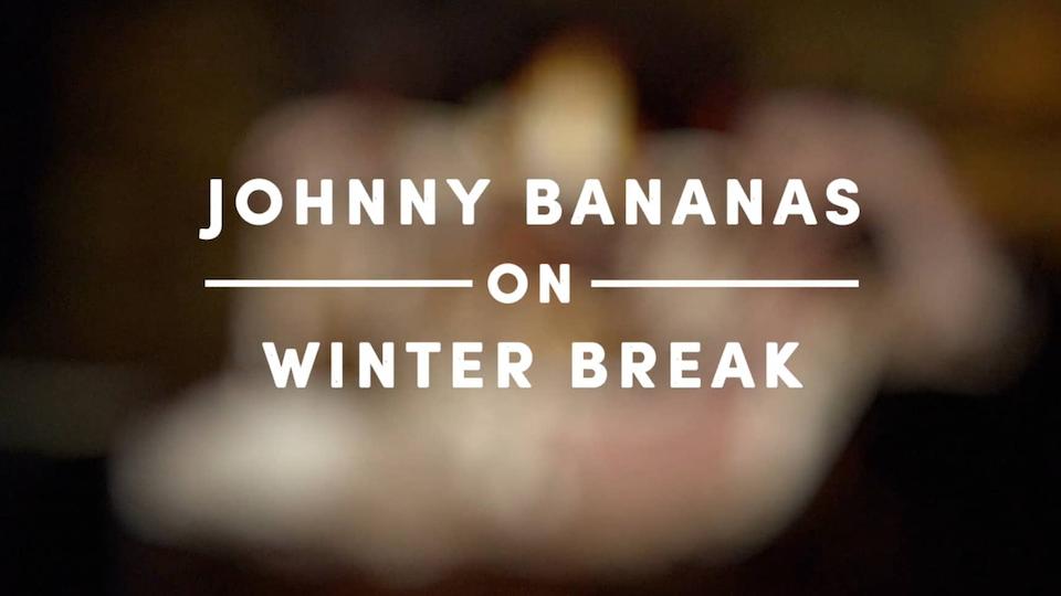 MTV Promo | Johny Bananas