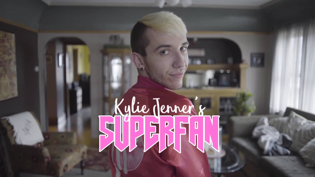 SUPER DELUXE | Kylie Jenner Superfan