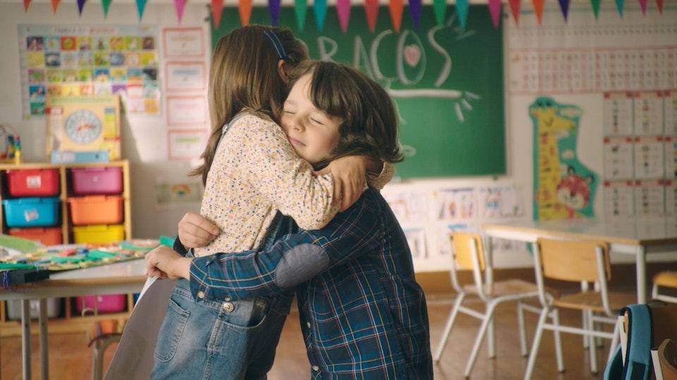 'Abraços Bons' | Mimosa