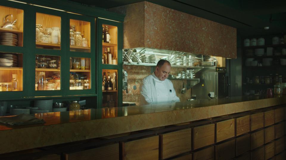 Neoblanc - 'Recomece Como Novo' | Chef Vitor Sobral