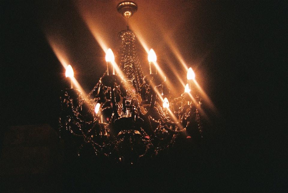Shine a light -