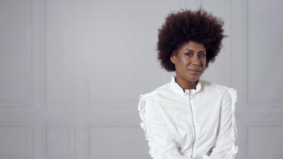 'O tom da minha história' | L'Oreal Accord Parfait TVC