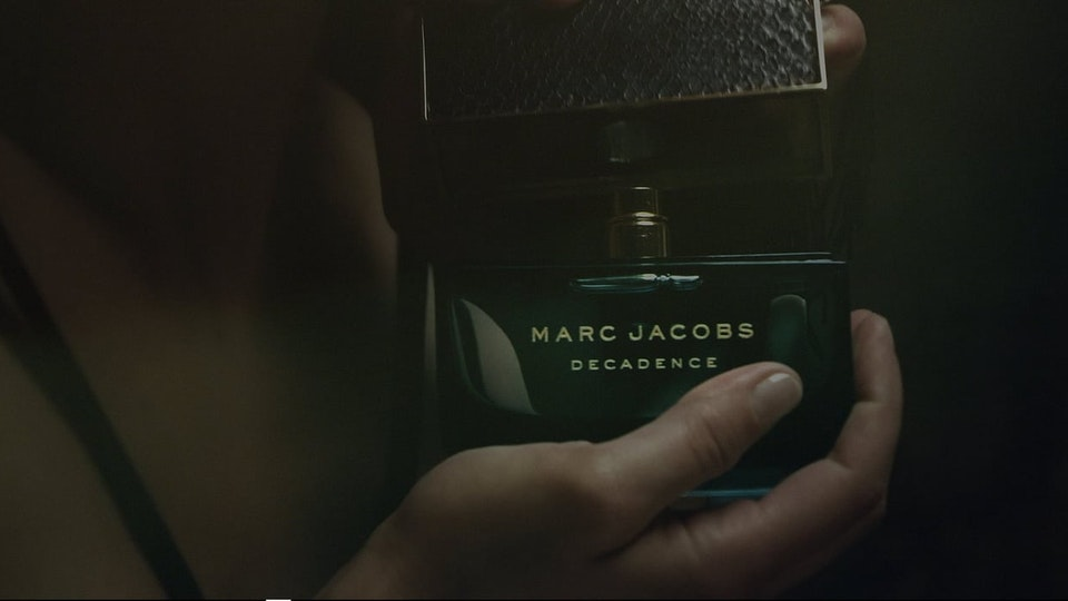 MARC JACOBS / DECADENCE
