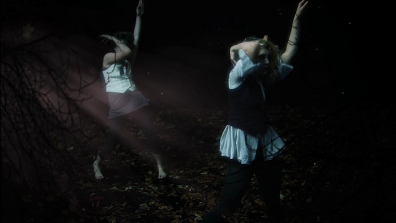 """Lichen"" - A dance film"