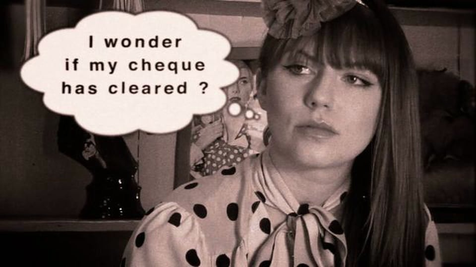 Cheque Clearing