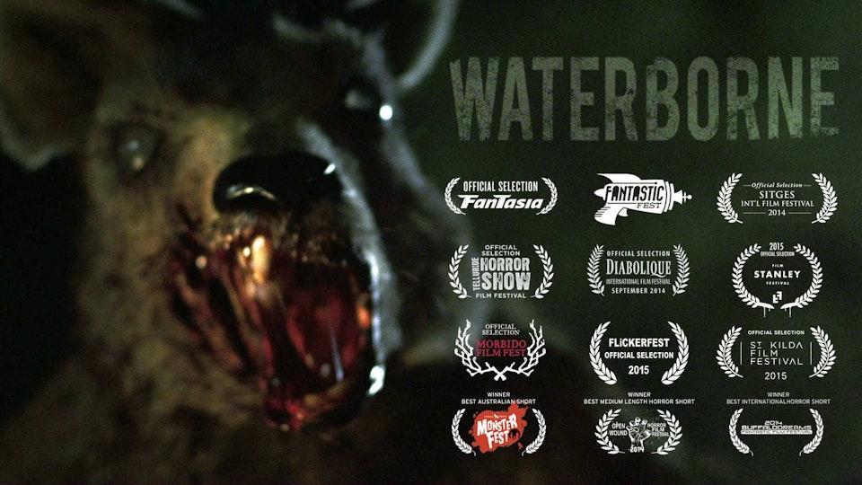 Waterborne -  short film