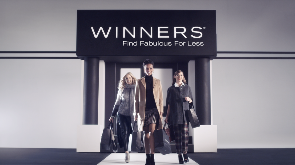 WINNERS -