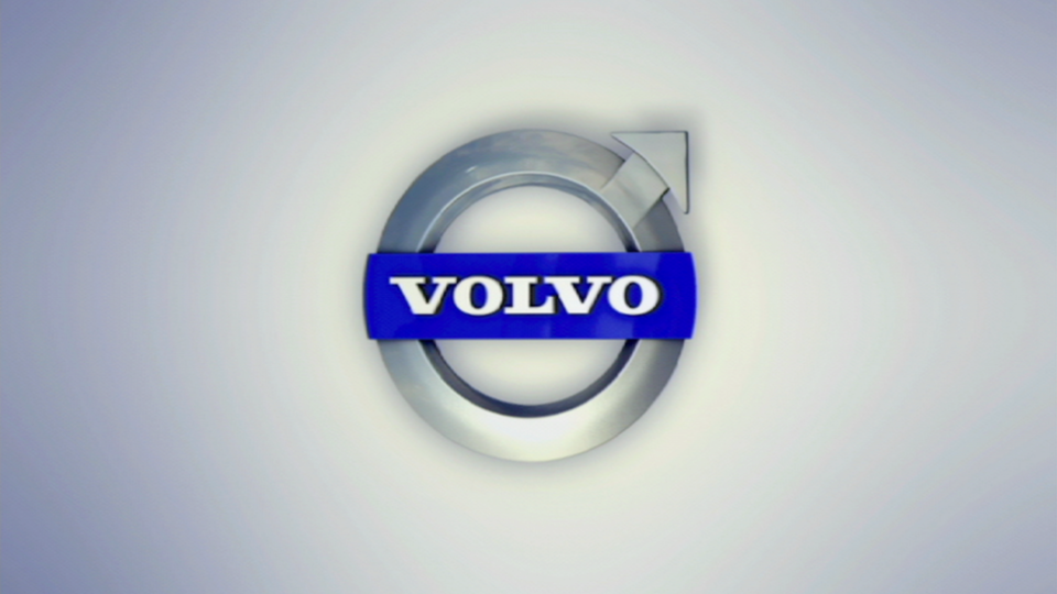 VOLVO - BUILD YOUR OWN CAR