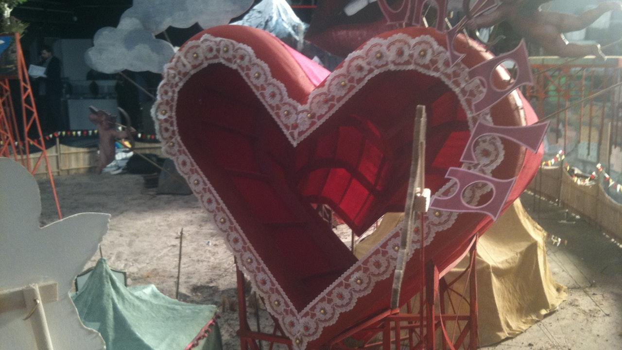 THE HEART PHARMACY - LONG LIVE LIFE -