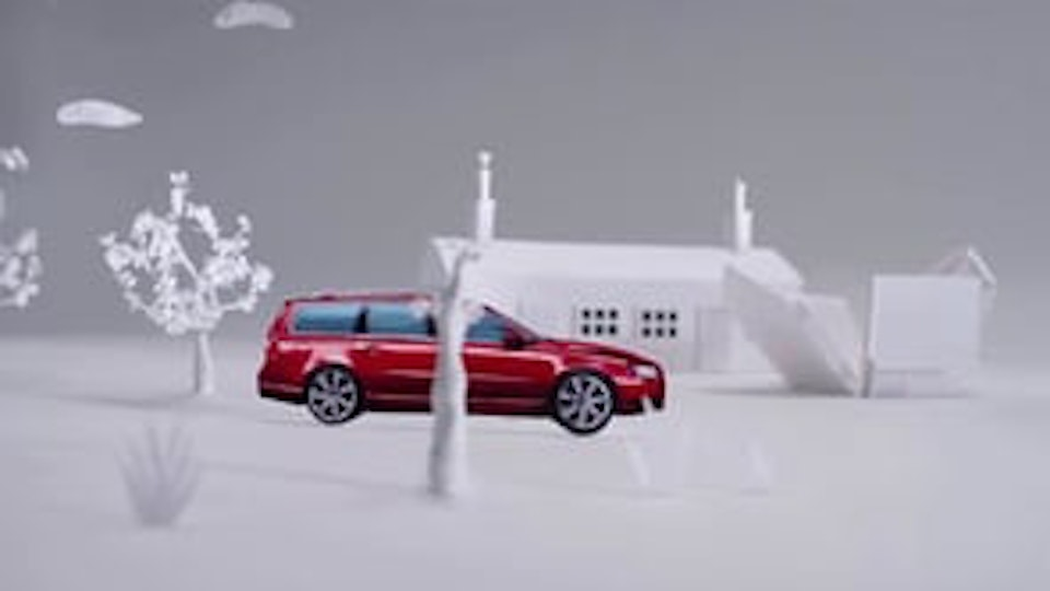 Volvo Build Your Own Car Anders Forsman