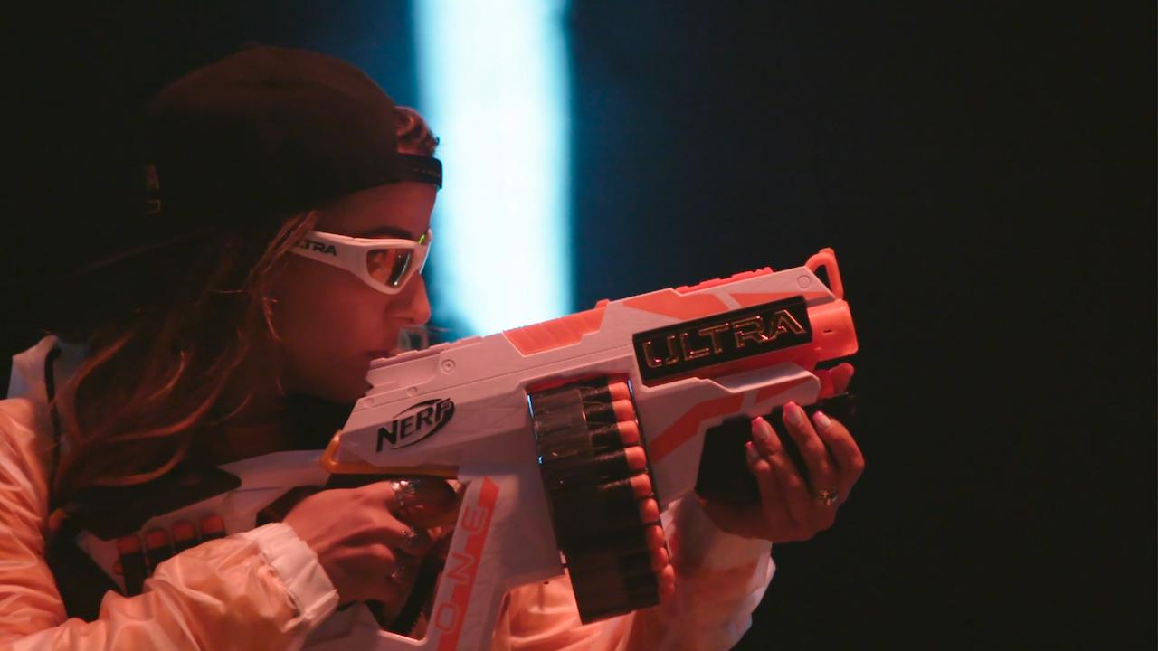 Nerf Ultrablaster Championship