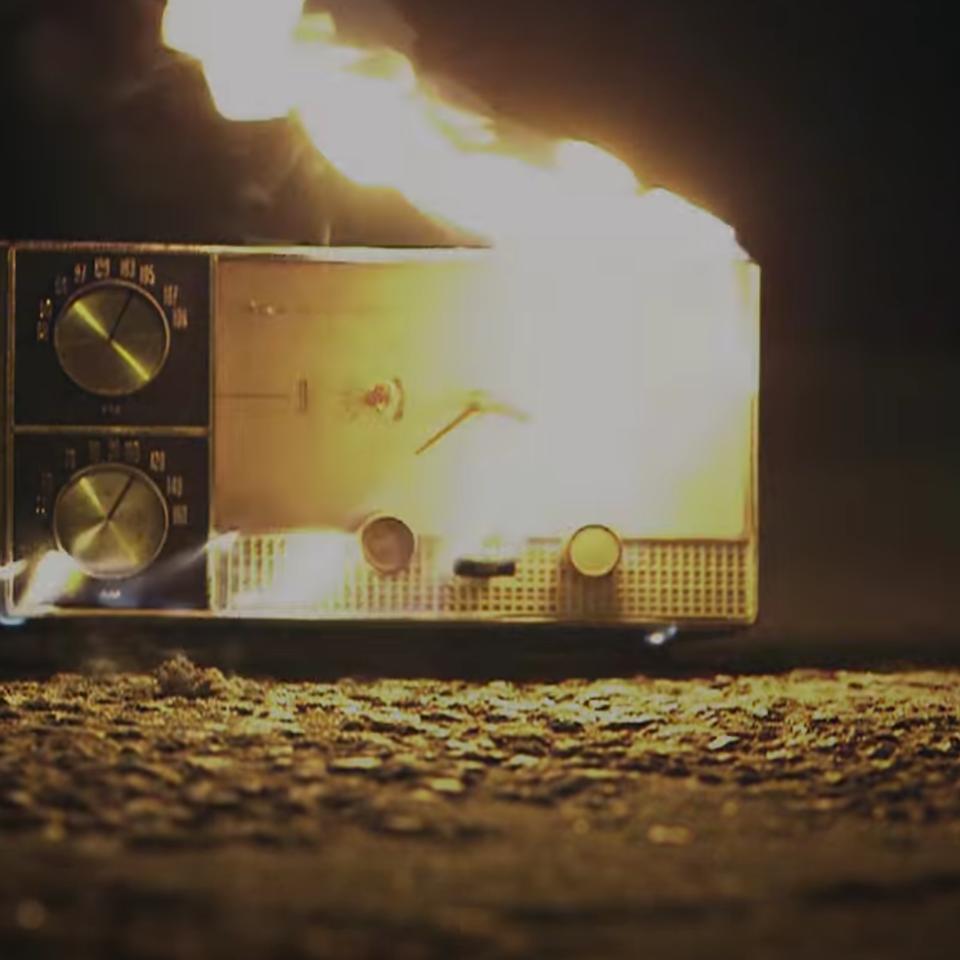 Darin Quan  • Filmmaker • Musician - Escape